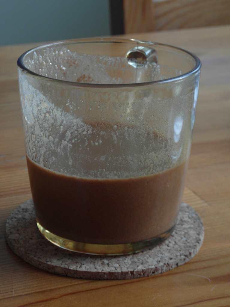 Paleo kakao