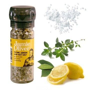 A takovéto obdobné koření vám vznikne - Nakládané citrony