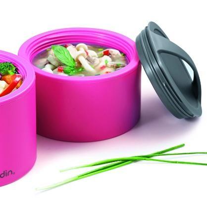 Krabičky na polévku