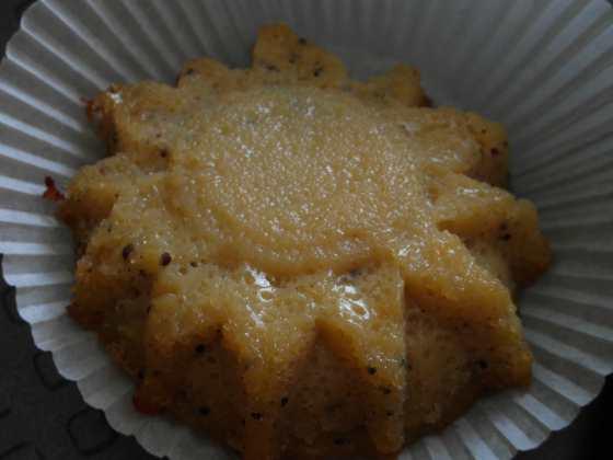 Citrónové muffiny s mákem #2