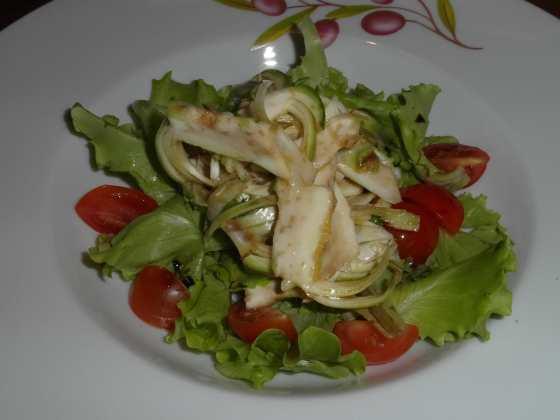 Artyčokový salát