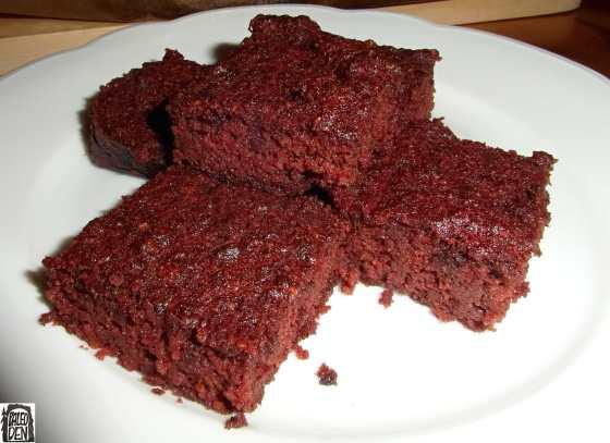 Čerstvé brownies