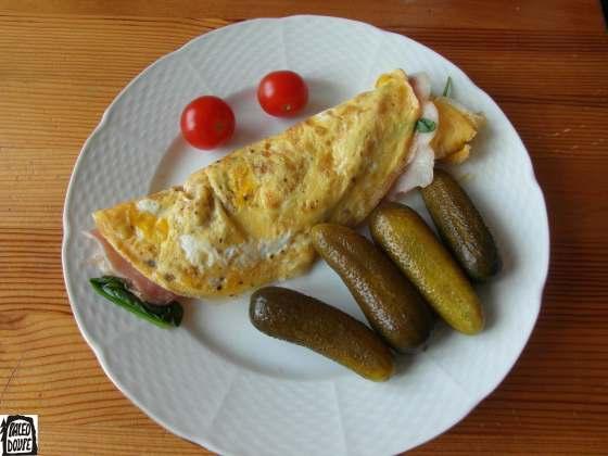 Den 11 snídaně