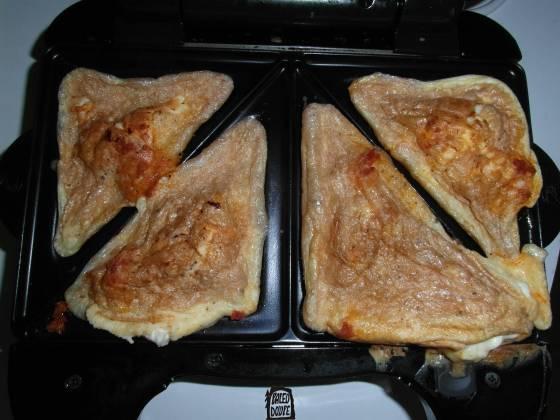 Vaječné sendviče